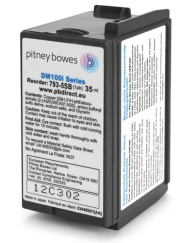 DM100i INK CARTRIDGE